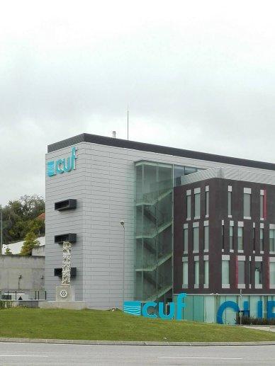 Hospital CUF Coimbra