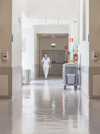 Hospital CUF Santarém