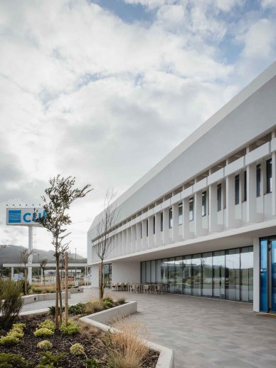 Hospital CUF Sintra - exterior