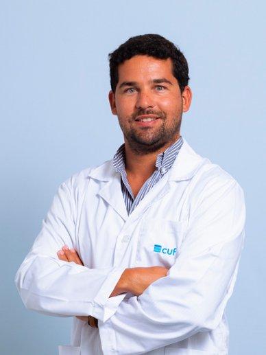 Diogo Alpuim Costa, médico Oncologista na CUF