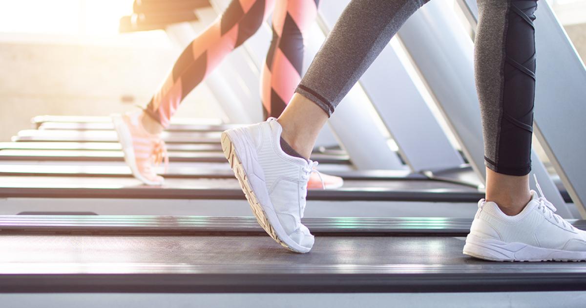 Atividade física é benéfica também para pessoas com doenças cardiovasculares